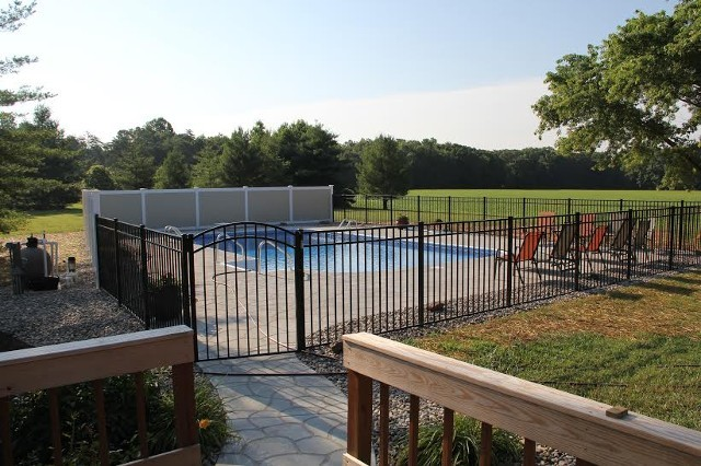 Onguard Aluminum Fence From Pro Fence Supply