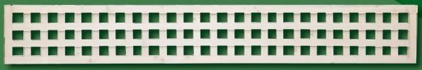Square lattice Topper