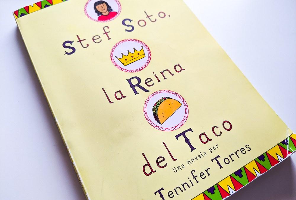 Book Review: Stef Soto, la reina del taco