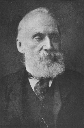 Sir William Thomson fou un físic, matemàtic i enginyer britànic, avui dia és més conegut com a Lord Kelvin.
