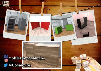 Mostradores mobiliarioempresas