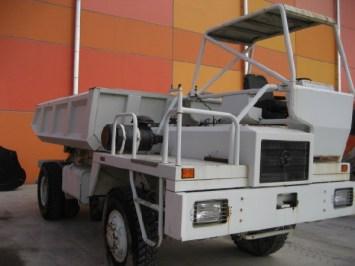 Dumper Astra RD12 101