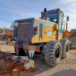 Motoniveladora Intensus GR215 321