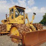 Caterpillar 825C 72