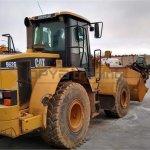 Pala cargadora Caterpillar 962G Profesiolan 152