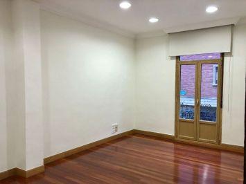 Oficinas en Bilbao Guggenheim Lersundi 121