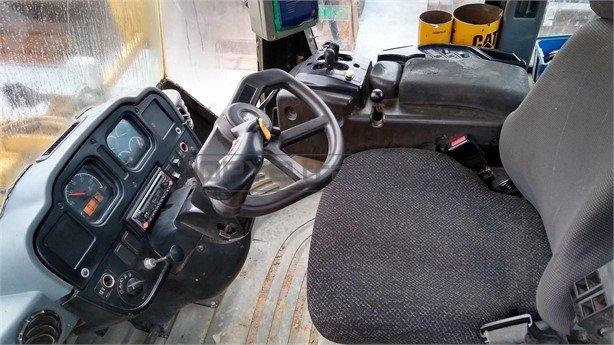 Pala cargadora Caterpillar 962G Profesiolan 154