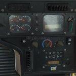 Bulldozer sobre orugas Caterpillar D6T LGP Profesiolan 206