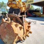 Excavadora de ruedas Caterpillar M318D Profesiolan 213