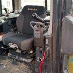 Bulldozer sobre orugas Komatsu D65PX-18 Profesiolan 306