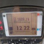 Miniexcavadora sobre cadenas Kubota U48-4 Profesiolan 325