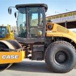 Compactadora CASE 1110EXD Profesiolan 51