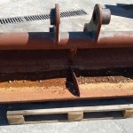Cazo de pala cargadora Caterpillar Profesiolan 511