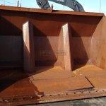 Cazo para palas cargadoras Volvo Profesiolan 622