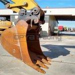Excavadora de cadenas CATERPILLAR 345D Profesiolan 94