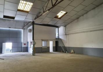 Nave industrial en Badajoz Calle Complejo Embasa Profesiolan 34