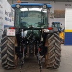 New Holland T4050 Deluxe Agrotec 52