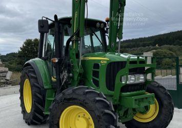John Deere 6230 Premium Talleres Armesto 103
