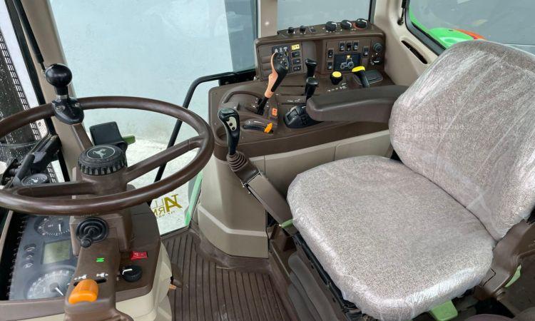 John Deere 6420 Premium Talleres Armesto 16