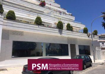 Local en Ramón y Cajal Marbella Inmobiliaria PSM 121