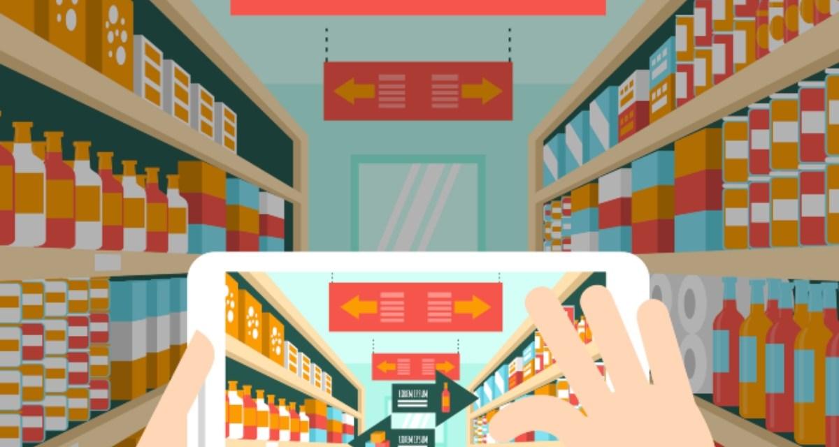 La transformación del punto de venta físico