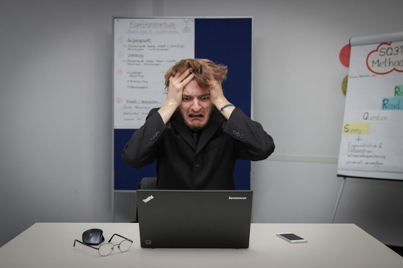 Dlaczego zmieniamy pracę