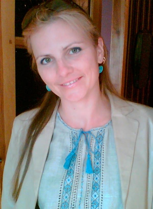 Казначеєва Людмила Миколаївна