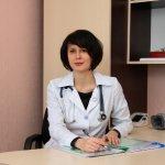Герасимова Олена Вікторівна