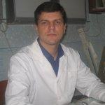 Дмитришин Сергій Петрович