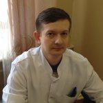 Костюченко Андрiй Володимирович