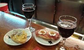 """Résultat de recherche d'images pour """"tapas y vino madrid"""""""