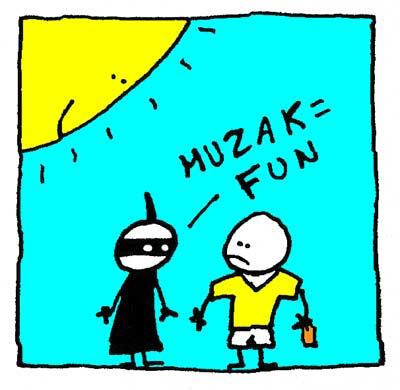Les Ninjas expliquent.