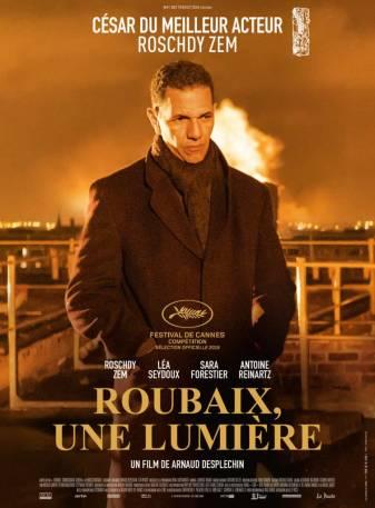 """Roubaix, une lumière"" de Arnaud Desplechin"