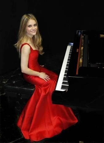 Isabel Dobarro