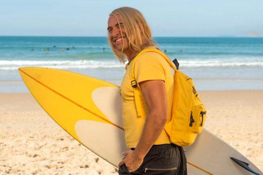 Surf Erasmus