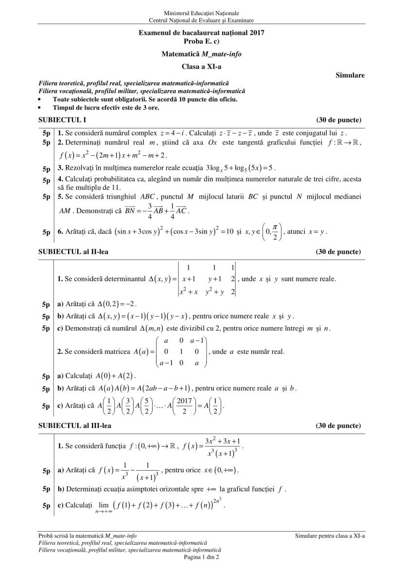 e_c_xi_matematica_m_mate-info_2017_var_simulare_lro1-1