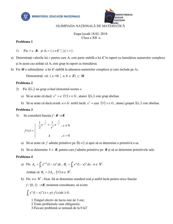 subiecte-OLM-2018-Gorj-clasa-a12a-1