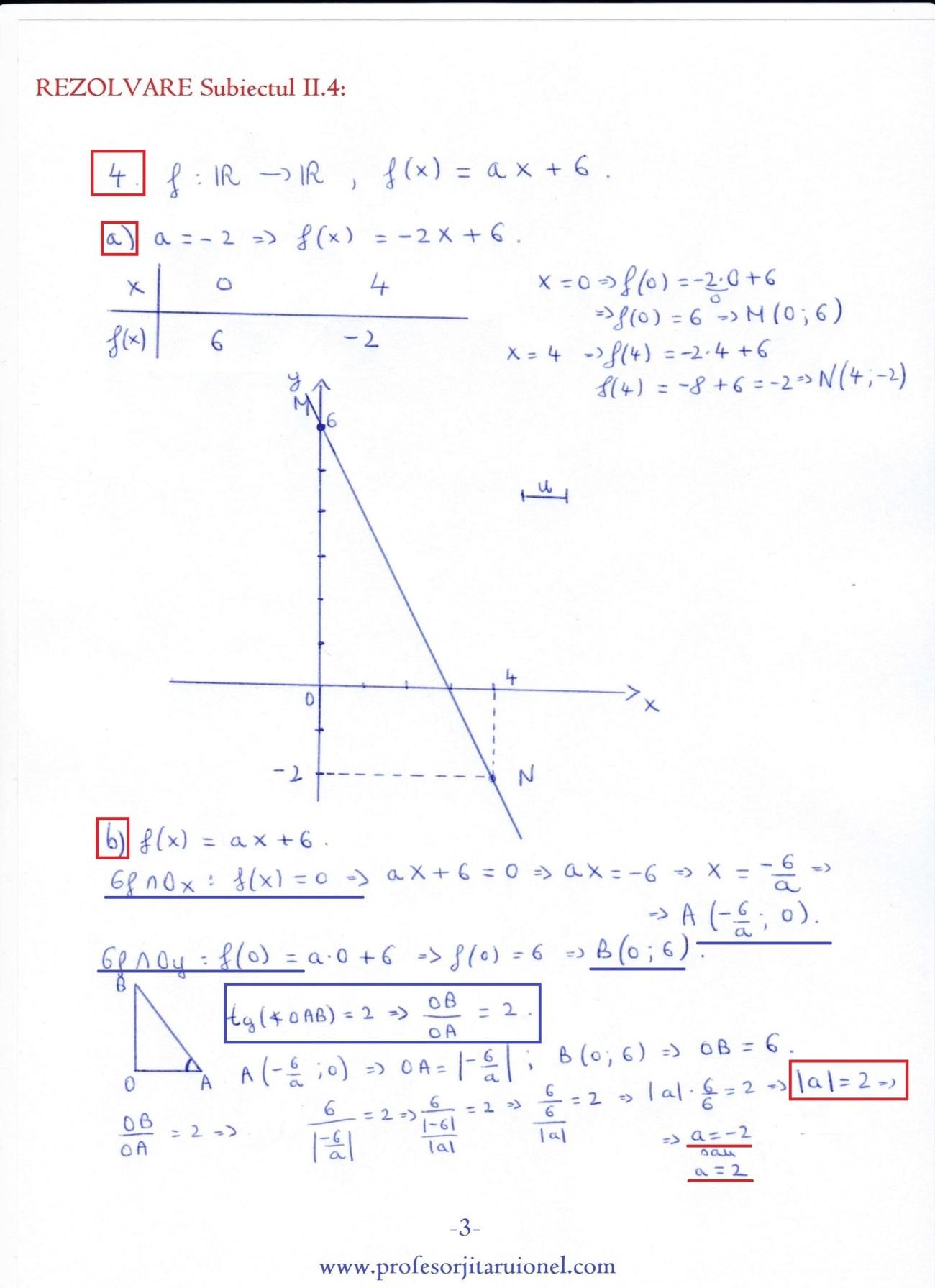 Subiectul II.4-JitaruionelBLOG
