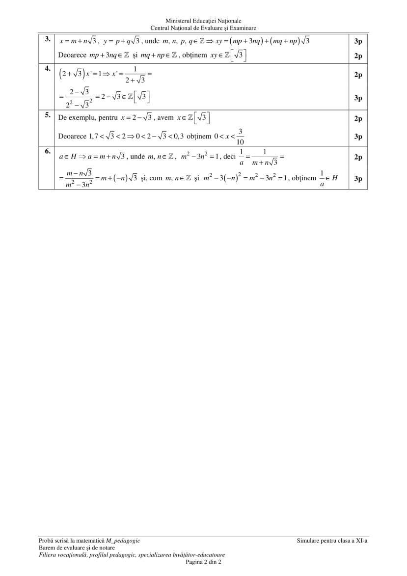 E_c_XI_matematica_M_pedagogic_2019_bar_simulare_LRO-2