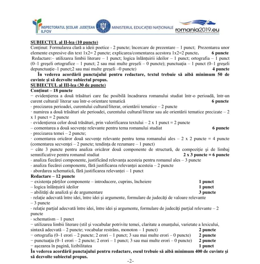 BAREM-teza-semII-romana-REAL-TSU-2019-2