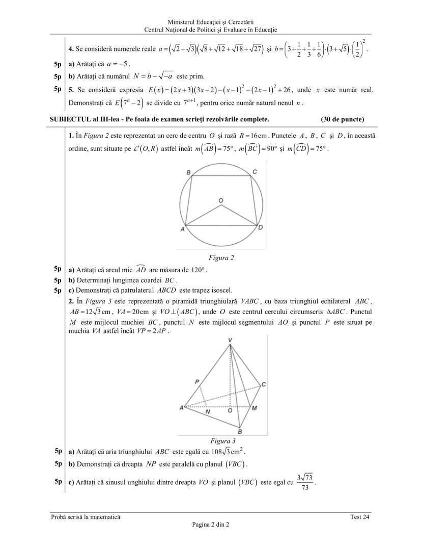 ENVIII_matematica_2020_Test_24-2