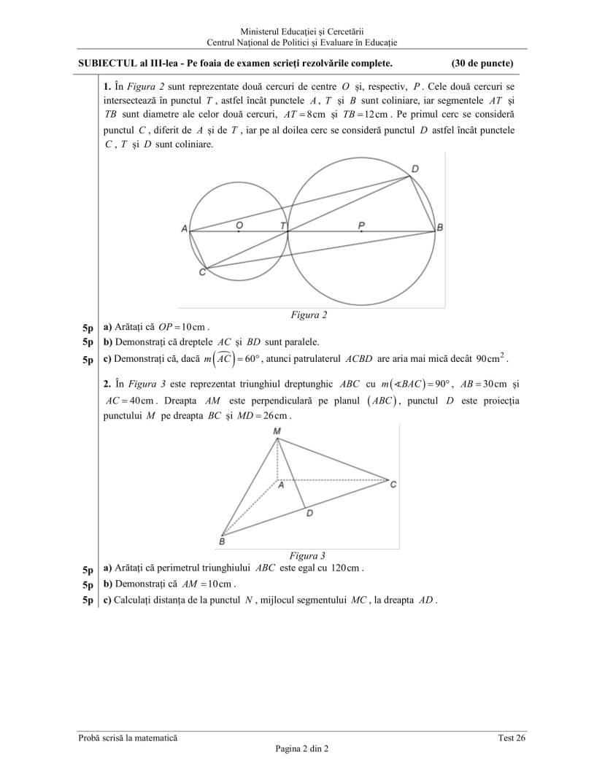 ENVIII_matematica_2020_Test_26-2
