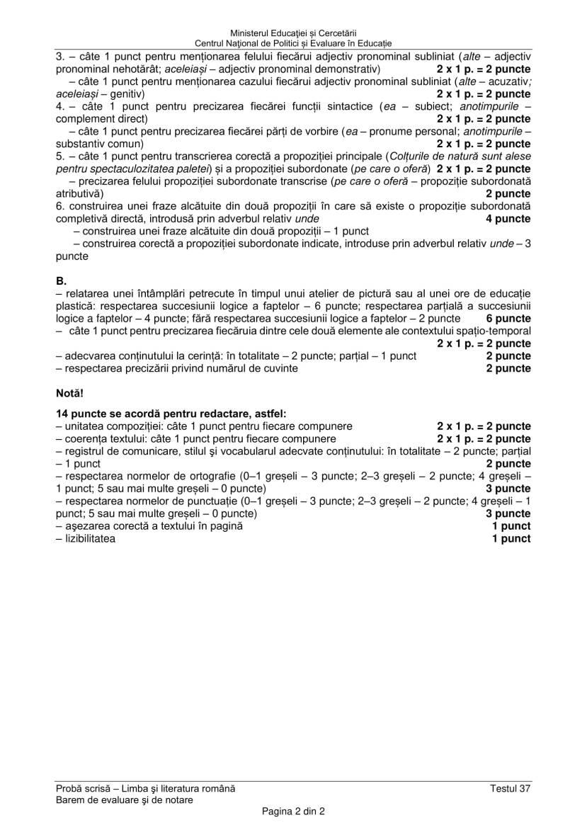 EN_VIII_Limba_romana_2020_Bar_37-2