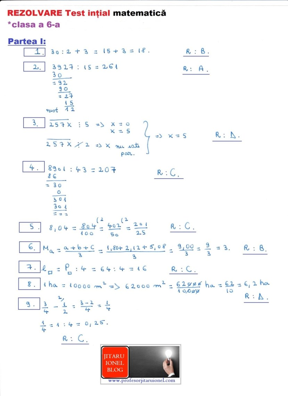 rezolvare-partea1-test-cls6-aug2020-ji
