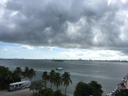 Vistas desde Miami Brickle