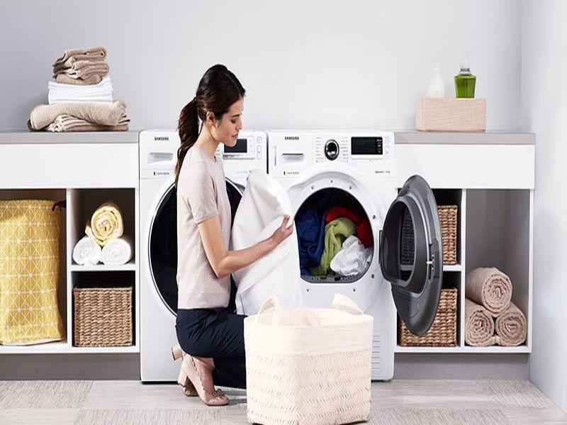 Bagaimana Prinsip Kerja Mesin Cuci ?
