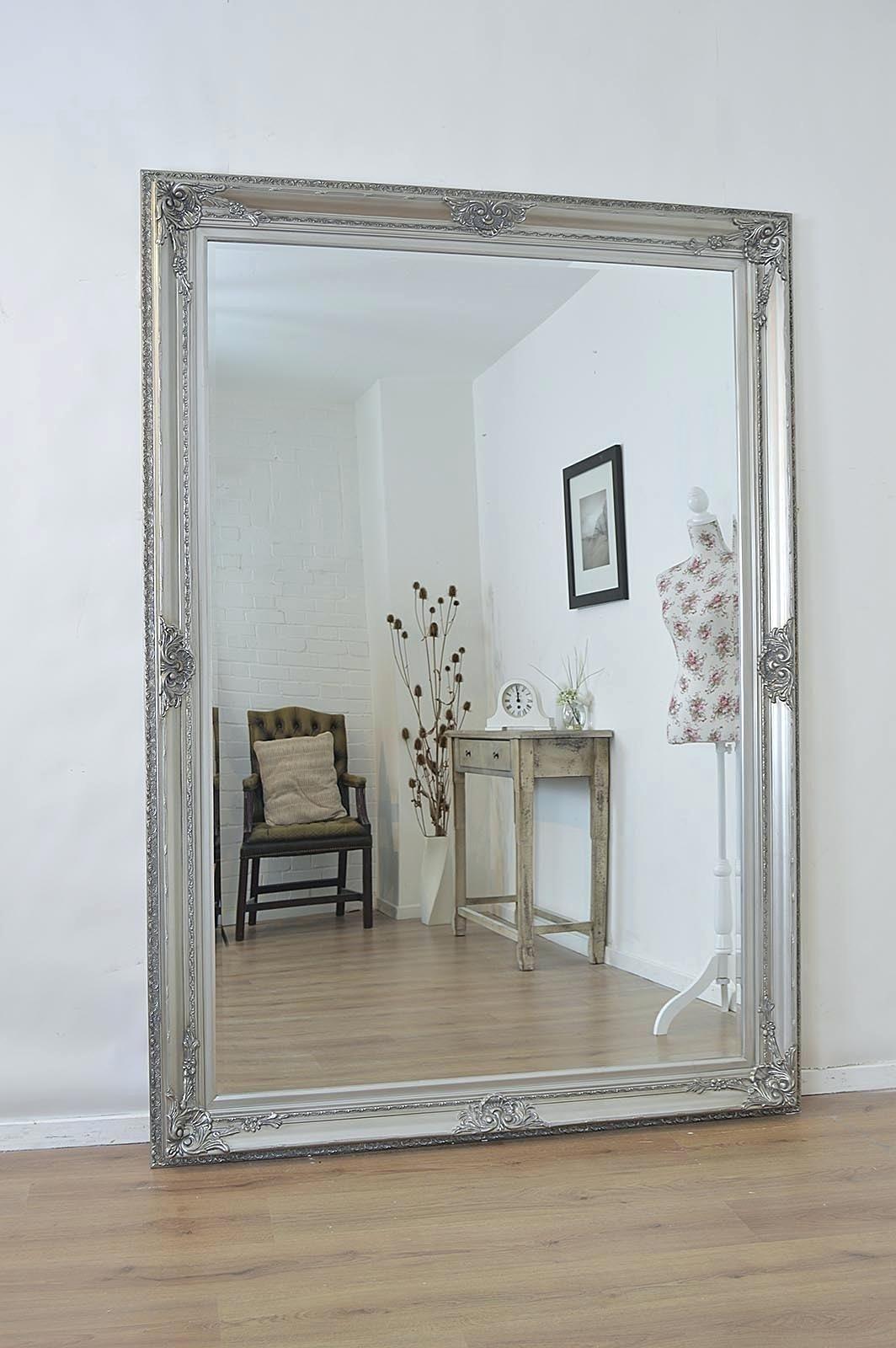 Apa Warna Dari Cermin?