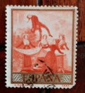 Sello Goya2