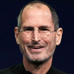Steve Jobs- one of many to have been declared dead prematurely