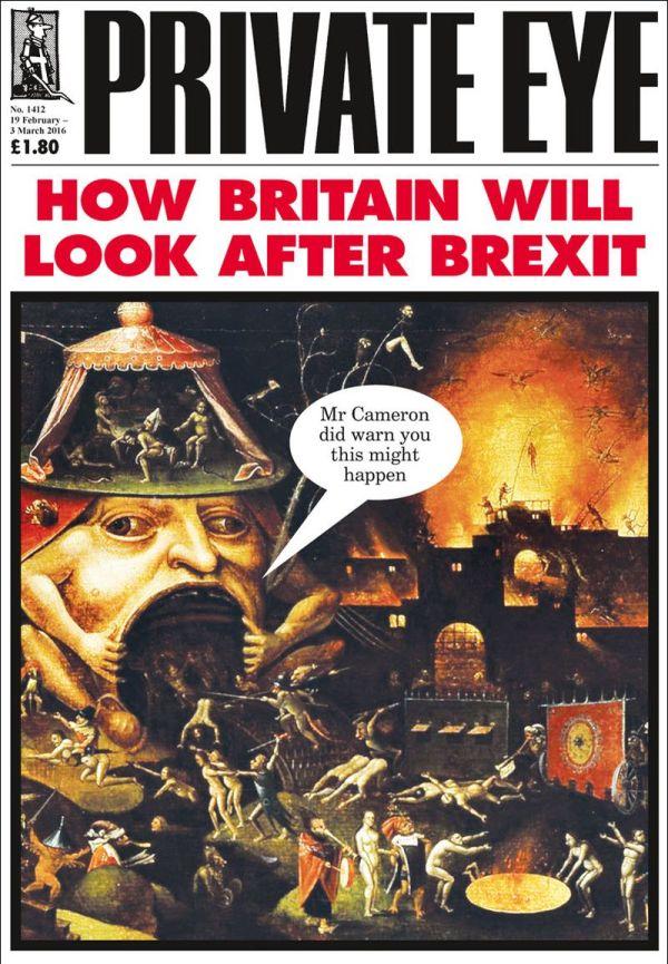 razones que tienen ingleses para salir de la UE
